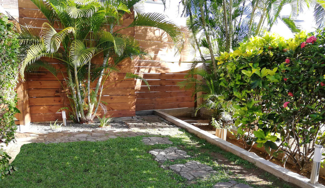 Studio Canasuc - Location saisonnière Martinique