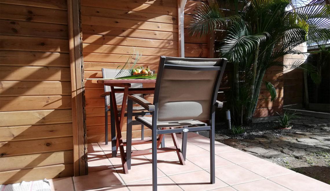 Les Jardins de Laclos - Location saisonnière Martinique