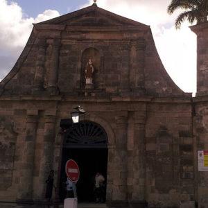 Découvrez l'ile de la Martinique - Église-Saint-Étienne-Le-Marin