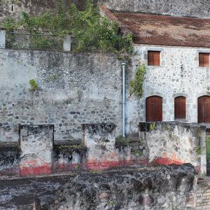 Découvrez l'ile de la Martinique Bureau du Génie et des Ponts et Chaussées-Martinique