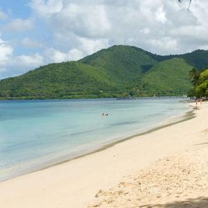 Découvrez l'ile de la Martinique - Pointe-marin