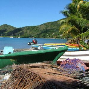 Découvrez l'ile de la Martinique - L'Anse d'Arlet
