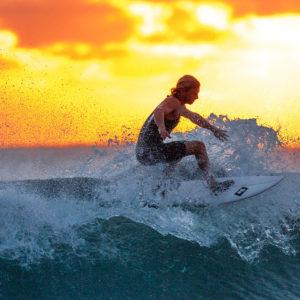 Découvrez l'ile de la Martinique - surf