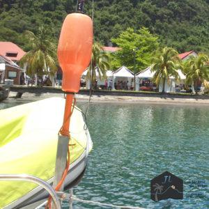 Catamaran - Martinique