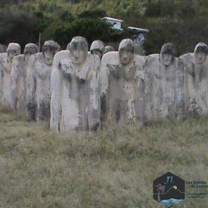 Mémorial Anse Caffard-Martinique