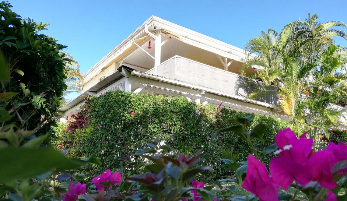 Les Jardins de Laclos - Martinique Location